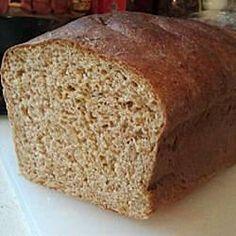 Caraway Rye Bread (for the bread machine) - Bread - Homemade Bread Bread Machine Rye Bread Recipe, Wheat Bread Recipe, Bread Maker Recipes, Banana Bread Recipes, Caraway Rye Bread Recipe, Yeast Bread, Breadman Bread Machine, Jewish Rye Bread, Bread Recipes