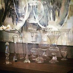 SnapWidget | Vidros ... Decoração perfeita em qualquer ocasião. #decoração #leve #home #decor #vidraria #interiores #designinteriores #decoração #interiores #home #casa #interiors #decoração #design #decoration