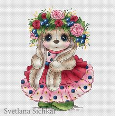 Cute Rabbit Painting Aida Canvas Chinese DIY Cross Stitch kits Cotton Fabric Embroidery Home Decor Factory Wholesale. Cute Cross Stitch, Cross Stitch Bird, Cross Stitch Animals, Cross Stitch Flowers, Counted Cross Stitch Patterns, Cross Stitch Designs, Cross Stitching, Cross Stitch Embroidery, Flower Chart
