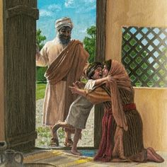 1 Reyes 17:8-24  Elías y la viuda de Sarepta.♔