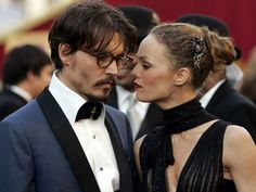 Johnny Depp is still going strong with his multiple affairs!