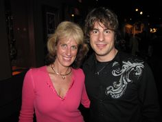 Me & Jimmy Wayne  Oct 2009
