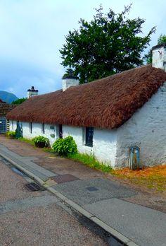 Scotland [4]: Glen Coe + Glen Nevis| My Dashing Highlander