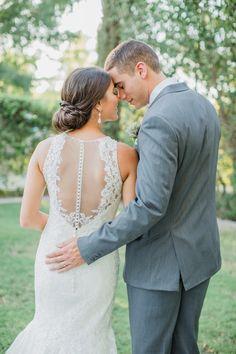 Photography: Elyse Hall Photography - elysehall.com  Read More: http://www.stylemepretty.com/2015/01/26/romantic-stonebridge-manor-wedding/