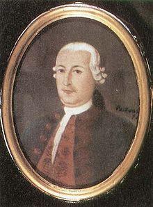 Juan de Torrezar Díaz Pimienta fue un militar y administrador colonial español. fue el virrey de Nueva Granada en 1782, tuvo el periodo más corto, no alcanzó a durar un año.