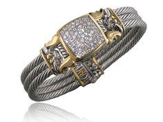 John Medeiros bracelet