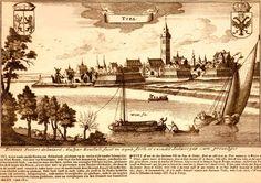 Tiel 1670