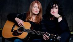 Heart: Crazy on You, Dog and the Butterfly, Dreamboat Annie, Barracuda