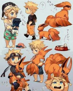 Shared by 太宰 ♡. Find images and videos about anime, naruto and naruto shippuden on We Heart It - the app to get lost in what you love. Naruto Uzumaki, Anime Naruto, Manga Anime, Sakura Anime, Art Naruto, Naruto Gaiden, Naruto Cute, Sasunaru, Naruto And Sasuke