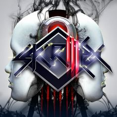 Skrillex, arguably the world's sickest beat-dropper, will be visiting Johannesburg, Cape Town and Durban for his 2013 tour in South Africa. Soul Music, Music Is Life, My Music, Skrillex Logo, Edm, Goin Down, Daft Punk, Band Logos, Types Of Music