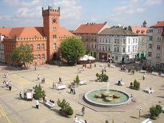 Szczecinek, Poland Mansions, House Styles, World, Travel, Home Decor, Poland, Viajes, Decoration Home, Manor Houses