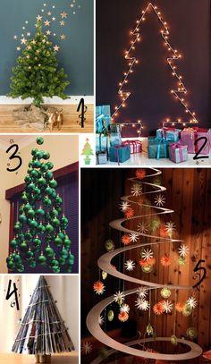 Merry Christmas, Christmas Ideas, Table Decorations, Holiday Decor, Home Decor, Diy Christmas Ornaments, Creative Decor, Creativity, Photo Tree