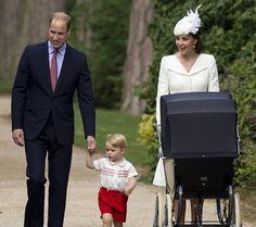 エリザベス女王vsキャサリン妃「明らかな緊張関係」に。きっかけはジョージ王子誕生日パーティ。