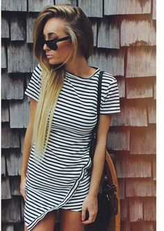 DRESS: http://www.glamzelle.com/collections/dress/products/counting-stars-asymmetric-stripes-dress
