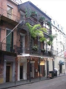 Condo with View of Bourbon St. French Quarter, New Orleans, Listing 116690  Mardi Gras ..  Check for rates (4 night minimum)  Jazz Fest ...  Check for rates (4 night minimum).  Regular Rates: $400/night (2 night minimum)  Each additional night after the first 2 = $300/night