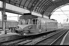 RailPictures.Net Photo: X 3611 SNCF X 3600 at Montauban, France by Jean-Marc Frybourg
