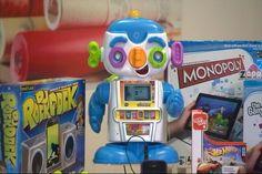 Fun tech toys (for kids!)