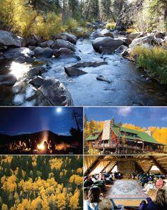 Taos Yoga Retreat #wisdommats www.wisdommats.com/