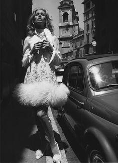 """Regina Relang """"Valentino"""", c 1960's"""
