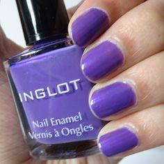 Inglot 956 Nail Polish