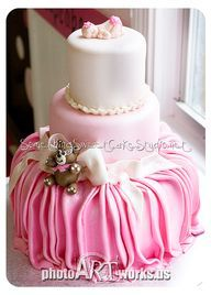Great ideas for your next Baby Shower at http://yourbabydepot.com/baby-shower-cakes
