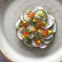 """263 Likes, 6 Comments - Union Square Events (@unionsqevents) on Instagram: """"New compressed watermelon salad with feta, purslane, pickled onions and braised baby fennel on our…"""""""