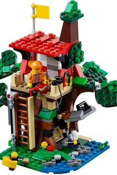 Building Toys, Building Materials, Lego Creator, The Creator, Secret Hiding Places, Lego Ship, Paint Buckets, All Lego, Secret Compartment