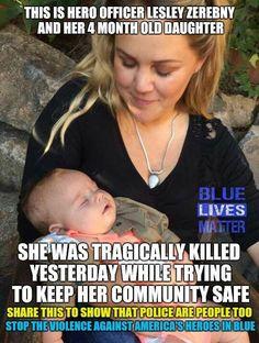 Their lives matter too!