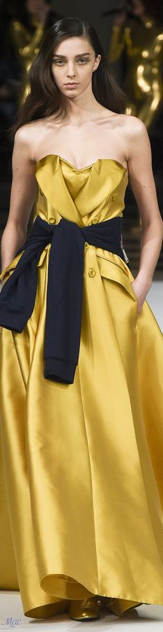 Fall 2017 RTW Alexis Mabille