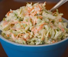 Coleslaw salad with thermomix - My CMS Gazpacho, Vegan Thermomix, Cookout Side Dishes, Creamy Coleslaw, Homemade Coleslaw, Amish Coleslaw Recipe, Coleslaw Salad, Vegetarian Cabbage, Slaw Recipes
