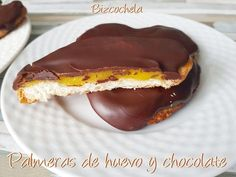 Crazy Cakes, Sin Gluten, Recipies, Cheesecake, Food And Drink, Pudding, Banana, Sweets, Cookies