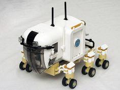NASA Space Exploration Vehicle | Flickr - Photo Sharing!