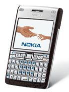 Nokia E61i specifications