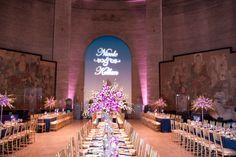 Allen & White Wedding | October 2014 | Chinese Rotunda | Photography: Andy from tyler Boye Photography  | Penn Museum Rentals  | www.penn.museum/weddings