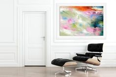 Extra Large Wall Art Palette Knife Artwork Original Painting,Painting on Canvas Modern Wall Decor Contemporary Art, Abstract Painting Large Abstract Wall Art, Canvas Wall Art, Wall Art Prints, Texture Painting On Canvas, Hallway Art, Unique Paintings, Extra Large Wall Art, Housewarming Gifts, Modern Wall Decor