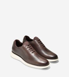 Men's Lined Laser Wingtip Oxford in British Tan-Java Mens Fashion App, Mens Fashion Shoes, Fashion Suits, Boy Shoes, Men's Shoes, Dress Shoes, Mens Clothing Guide, Cole Haan Mens Shoes, Style Masculin