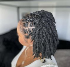 Nattes Twist Outs, Beautiful Dreadlocks, Braids With Curls, Protective Styles, Black Beauty, Gorgeous Hair, Dreads, Hair Goals, Hair Inspiration