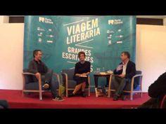 7 - Viagem Literária: José Luís Peixoto e Pilar del Río em Évora