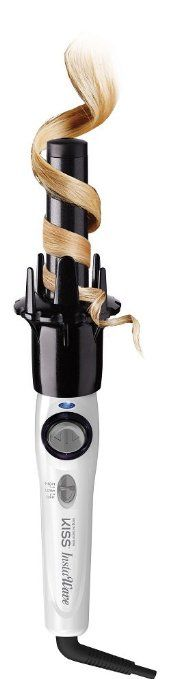 6 Automatic Hair Curlers For The Easiest Curls - Hair Style Automatic Curling Iron, Automatic Hair Curler, Hair Care Routine, Hair Care Tips, Hair Curling Machine, Curled Hairstyles, Cool Hairstyles, Best Curling Wands, Easy Curls