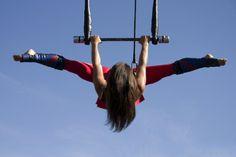 Learn to Trapeze - Bucket List Dream from TripBucket