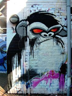 Graffiti Artist Tribute To Graffiti: 50 Beautiful Graffiti Artworks | Smashing Magazine