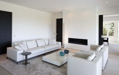 Project Saint-Tropez RR Interior concepts