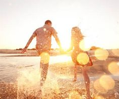 Couple running on the beach. happy couple running on the beach royalty free stock photo Couple Running, Running On The Beach, Epsom, We Were Liars, Wedding Readings, Finding Your Soulmate, Ayurveda, Dating, In This Moment