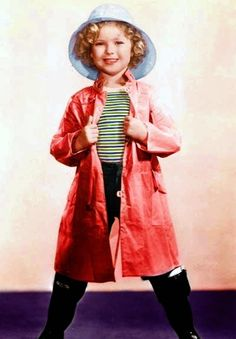 Mandalay, Shirley Temple, Rich Girls, Broadway, Hollywood, Style, Fashion, Biography, Actresses
