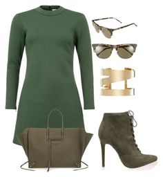 fall trend color in fashion 2015 by lyfestyleguide on Polyvore