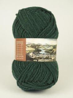 Tartan Green Aran Wool  #knitting #knit #wool #handknitting #newlanark #scotland #scottish #aran #100%wool #purewool