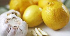 Este remedio a base de ajo y limón es la solución perfecta para aquellos que quieren seguir una dieta saludable y fortalecer el sistema inmunológico. ¡Y cuídate!