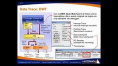 Debugging ARM Cortex™-M con µTrace (in italian)