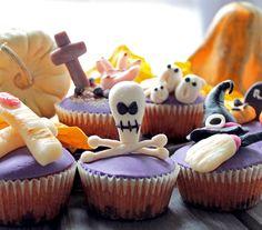 #Cupcake di #Halloween