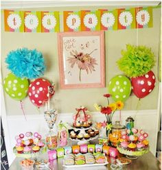 5 Practical Birthday Room Decoration Ideas For Kids | Kidsomania